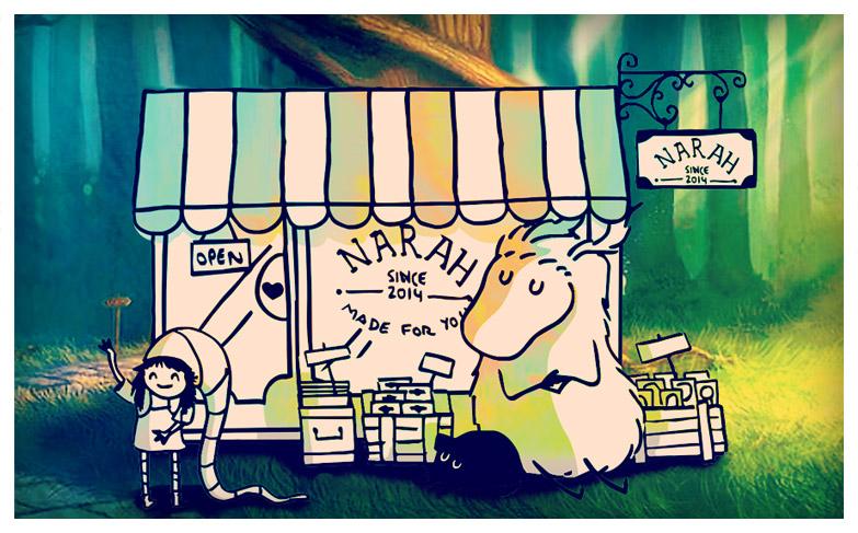 tienda de lobito y dinde