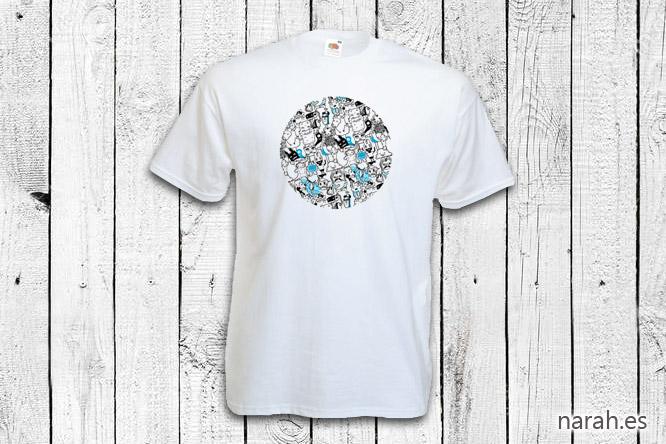 camisetas originales, camisetas personalizadas