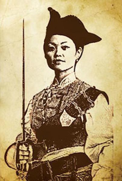 Ching Shih 1