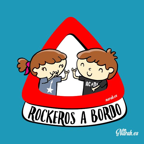 rockeros-a-bordo