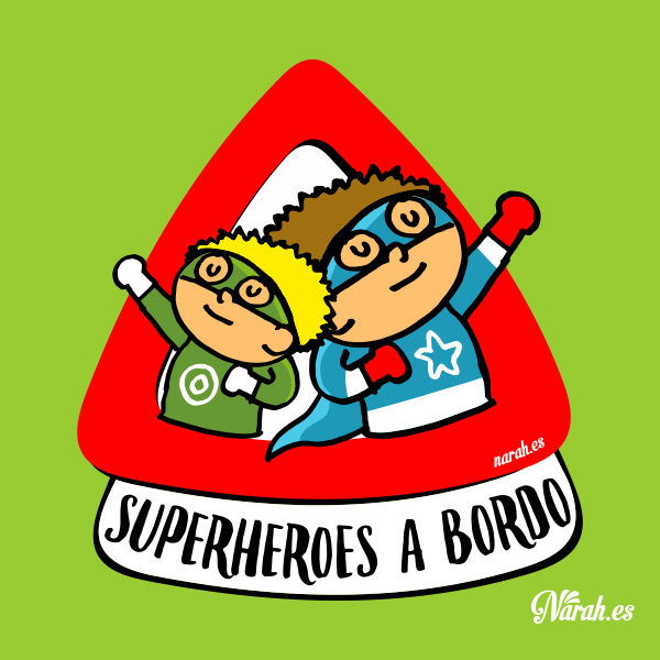 superheroes-a-bordo