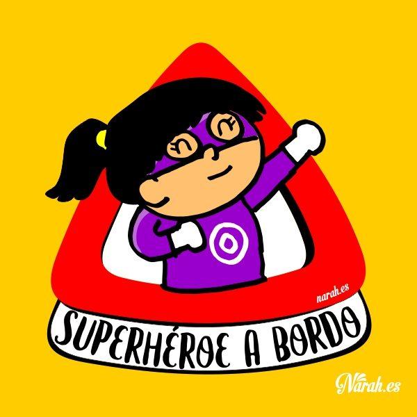 niña superheroe 01